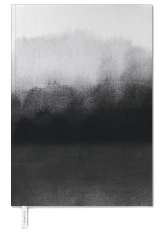 , Greyscale Landscape agenda