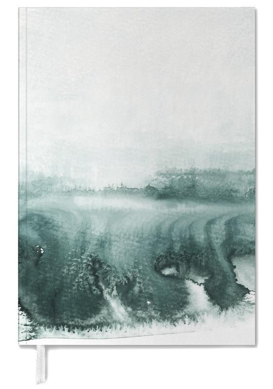 Paysages abstraits, Rainy Day agenda