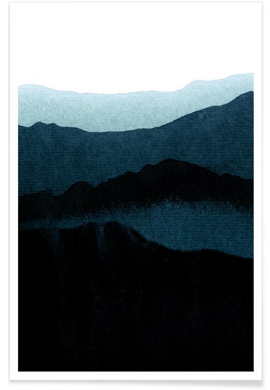 Igneous Rocks 3 poster