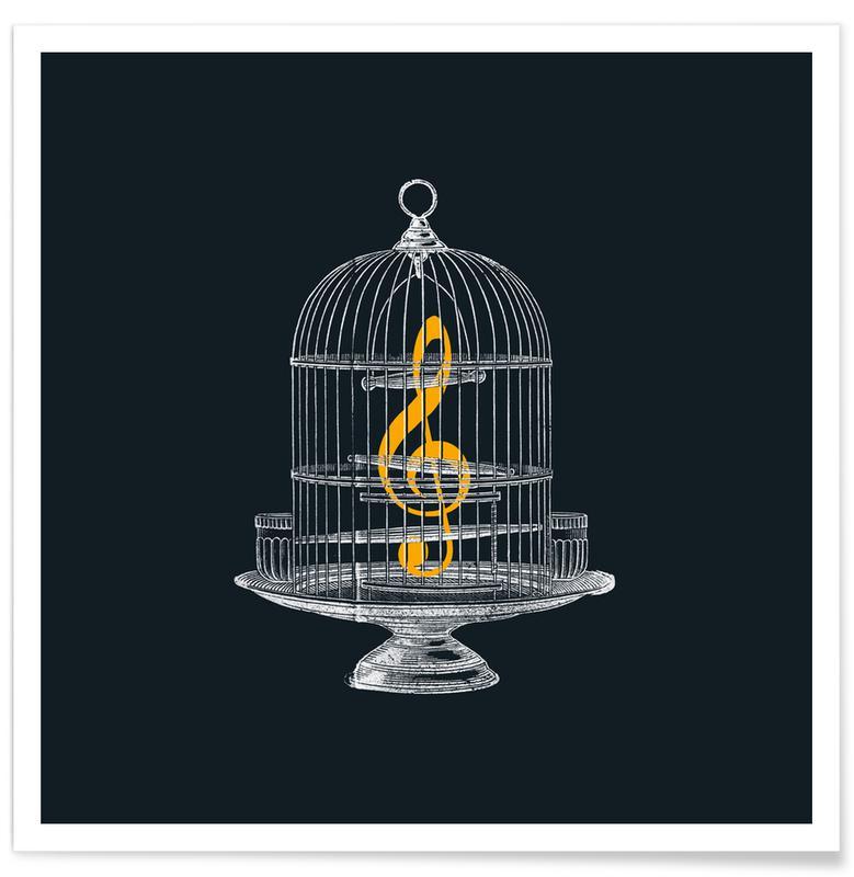 , Set Me Free Poster