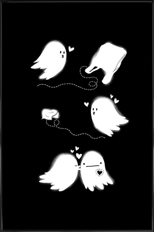 Love After Death Framed Poster