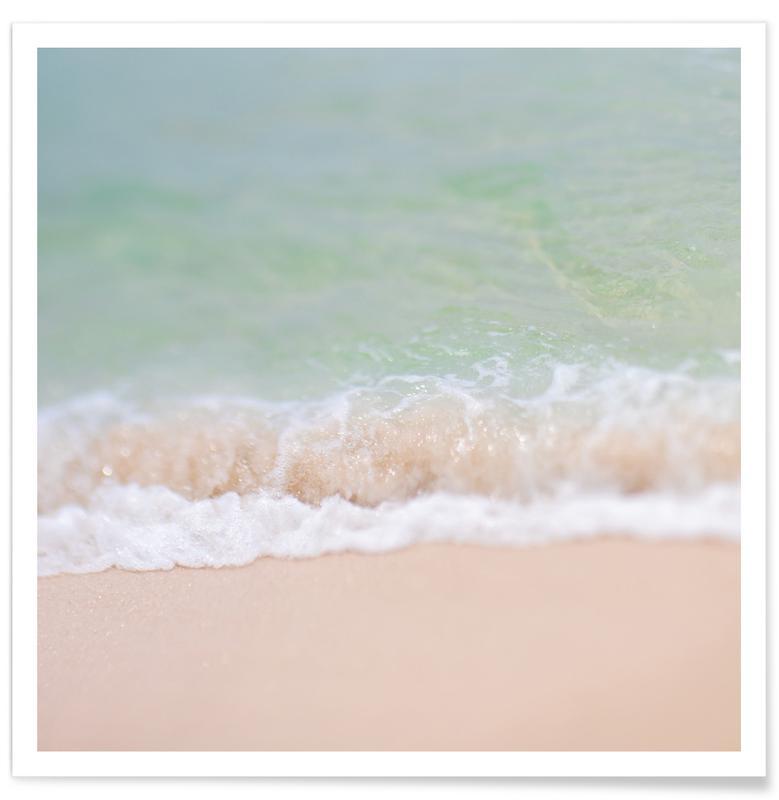 Ozeane, Meere & Seen, Whisper -Poster