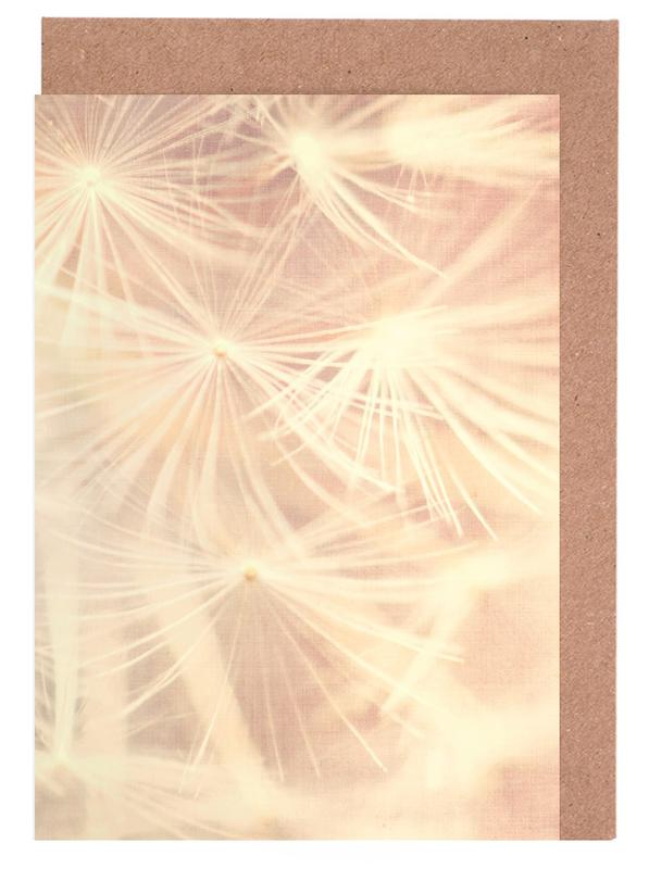 , All is Full of Love Greeting Card Set