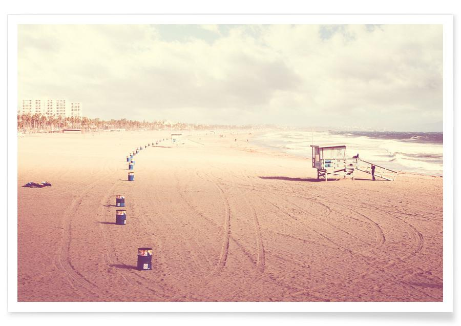 Plages, Ready for Summer affiche