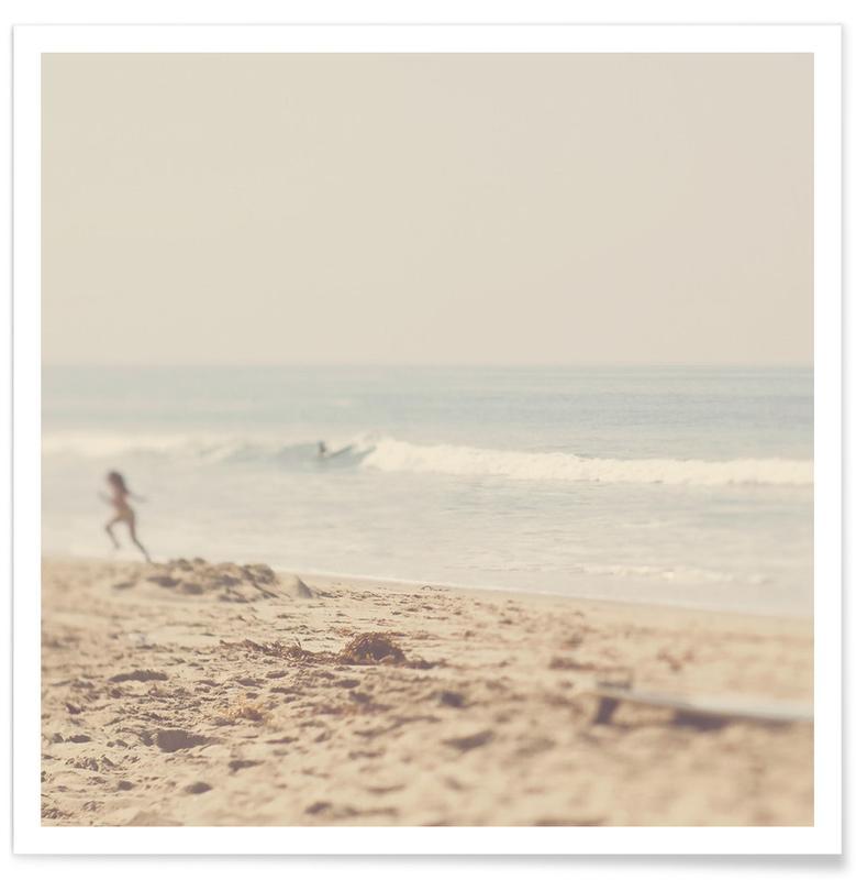 Beaches, free Poster