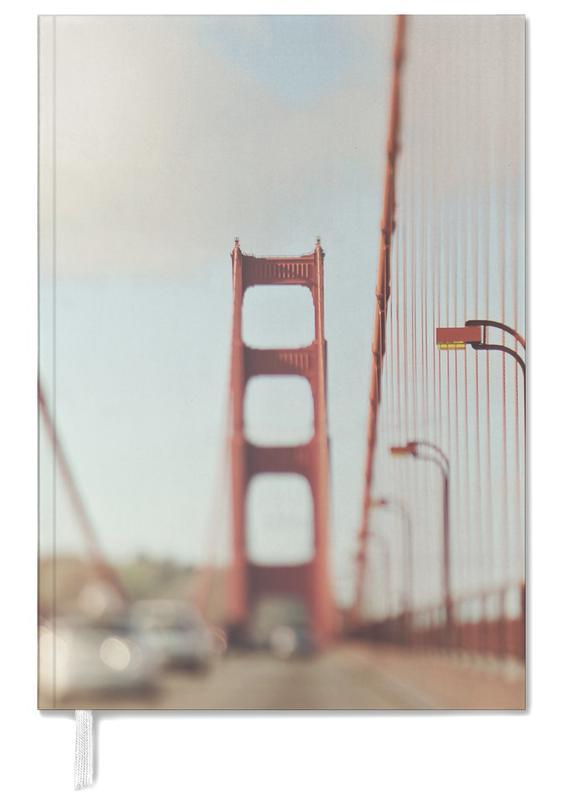 Ponts, San Francisco, Monuments et vues, A Memory San Francisco agenda