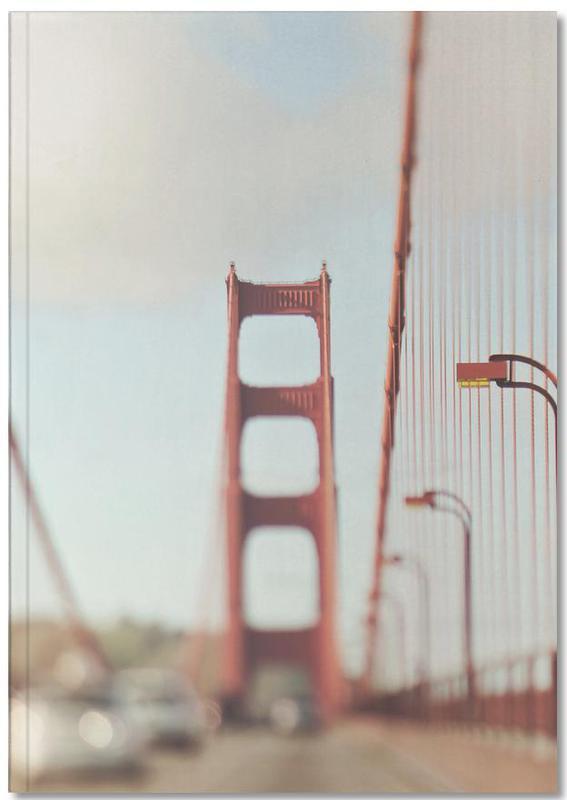 A Memory San Francisco Notebook