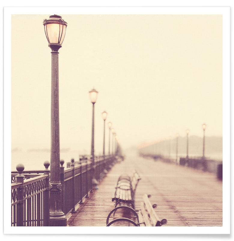 , Meet me at the Pier No. 2 affiche