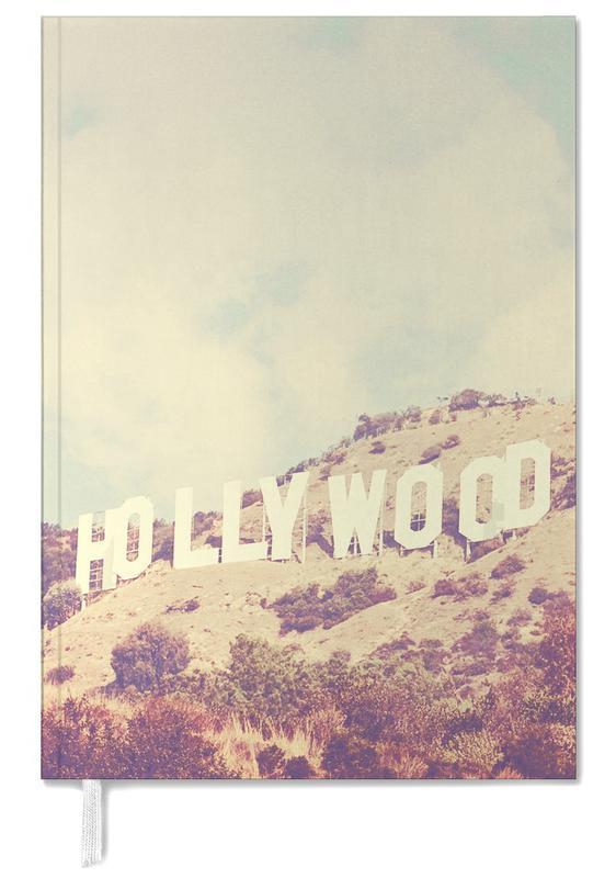 Los Angeles, Monuments et vues, Sign agenda