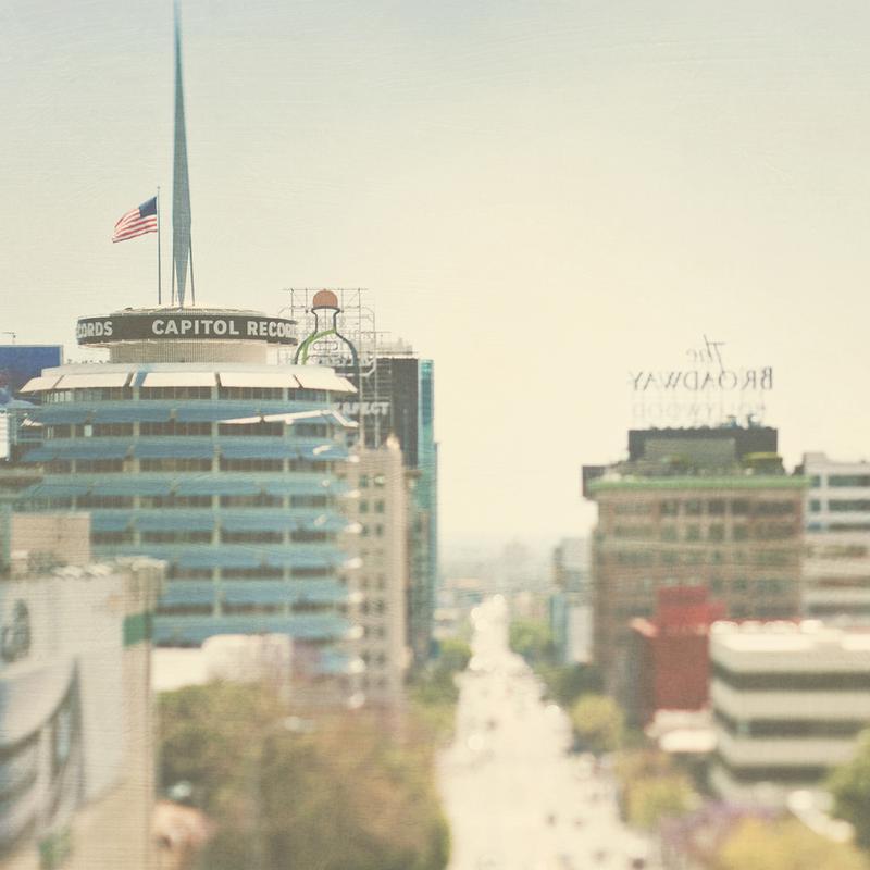Capitol Records -Alubild