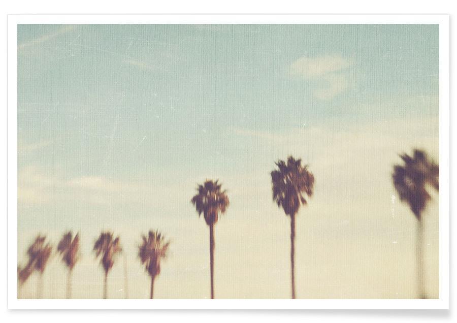 Palmen, Daydreamer No.2 -Poster