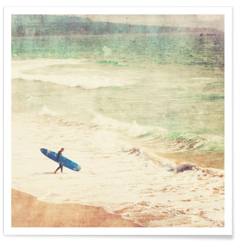 Surfen, Margin Walker poster