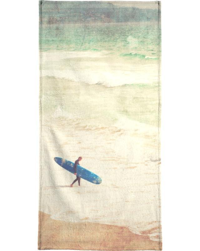 Margin Walker -Handtuch