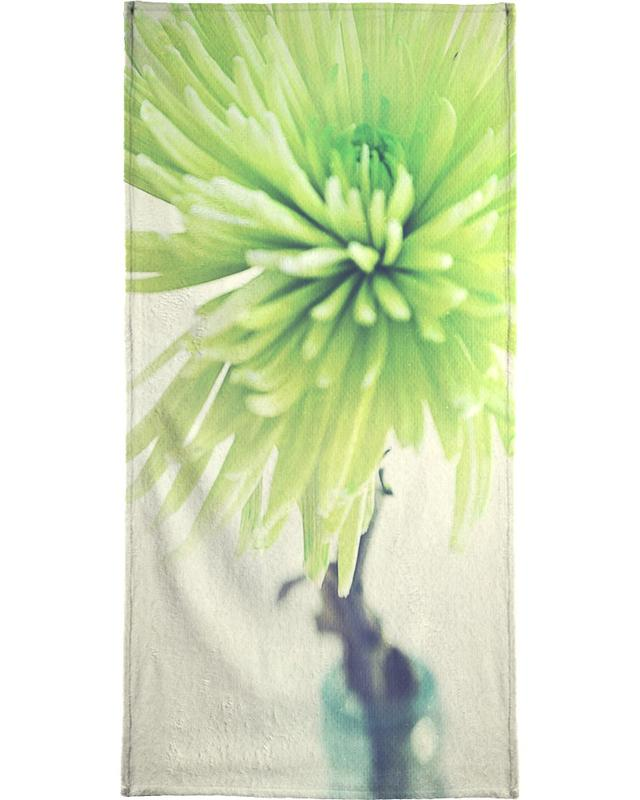Mum Beach Towel