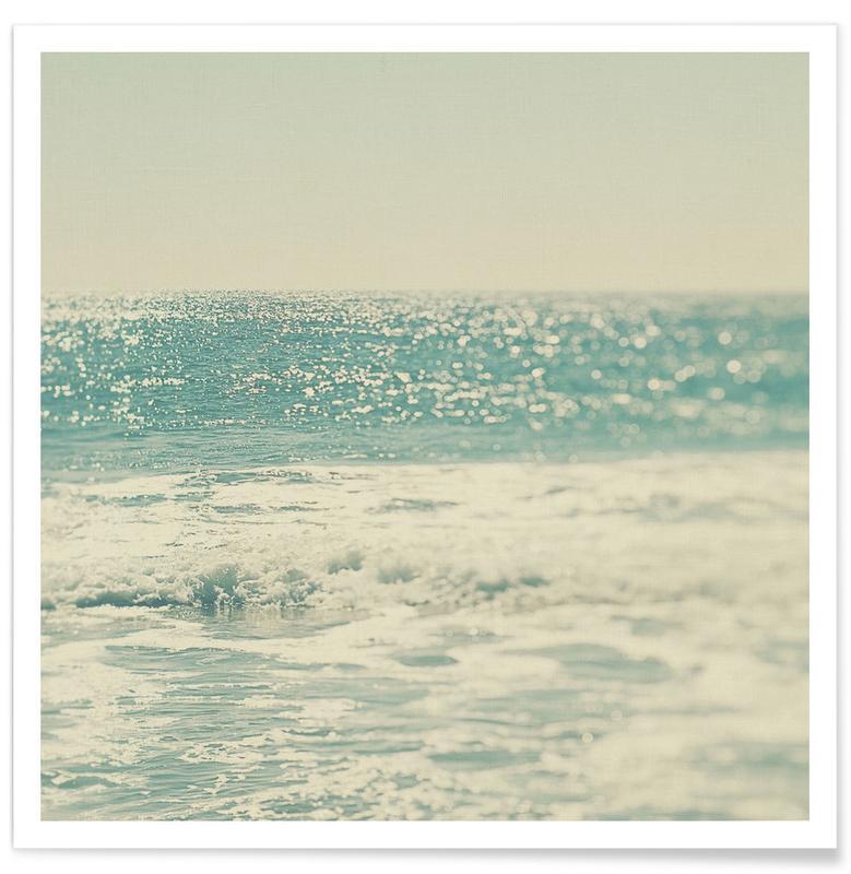 Océans, mers & lacs, Swim affiche