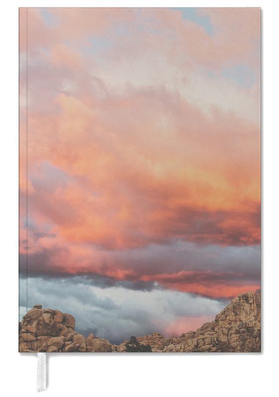 Desert Sky No. 1 agenda