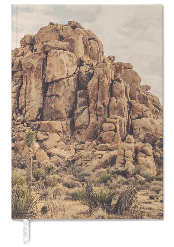 Wüsten, Kaktus, Berge, Rocks -Terminplaner