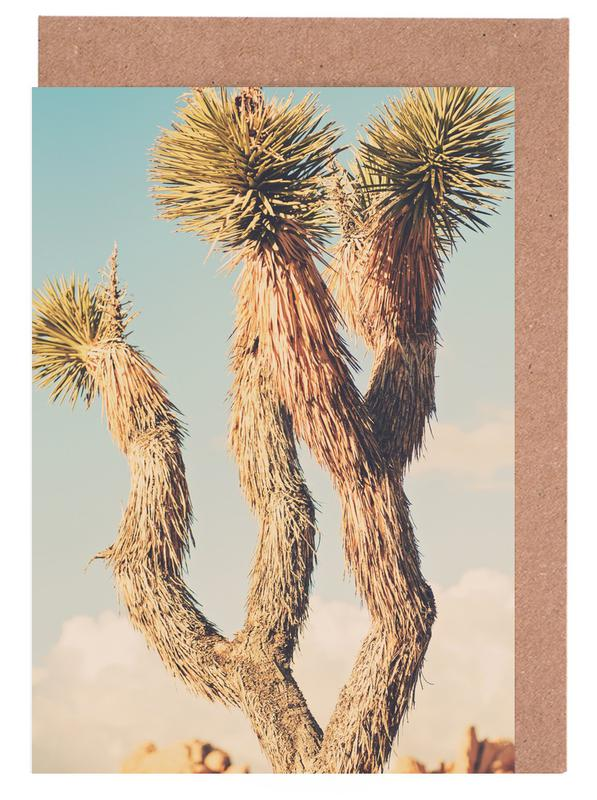 Twisted Greeting Card Set