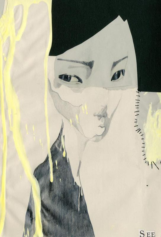 [ˈpapa] II Acrylic Print