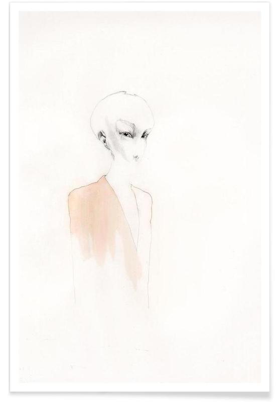 [skʊˈʀiːl] I Poster