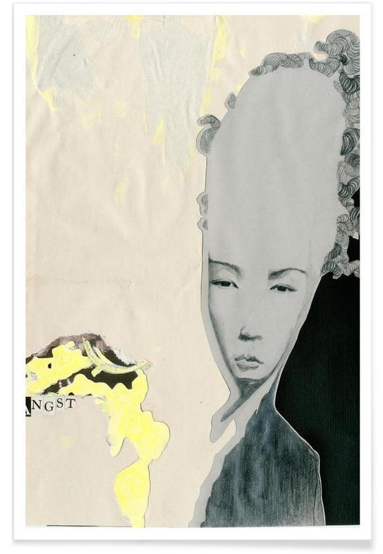 , [ˈpapa] IV -Poster