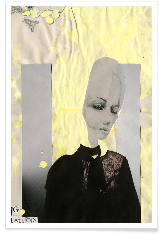 [ˈpapa] V -Poster