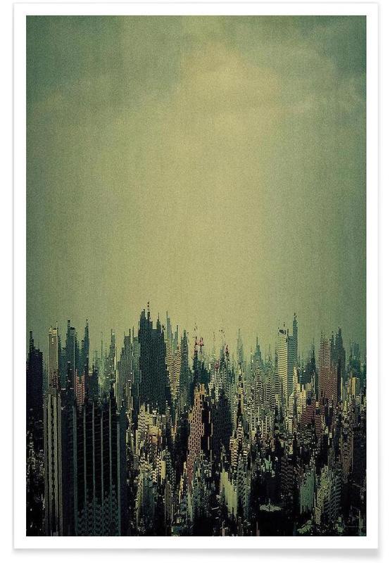 Tokyo, Tokyo Poster