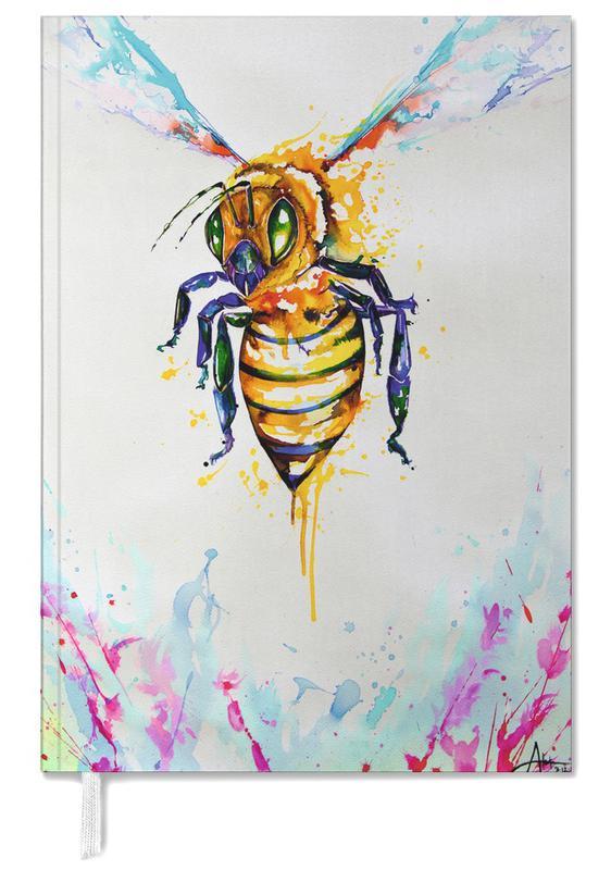 Bienen, Colmena -Terminplaner