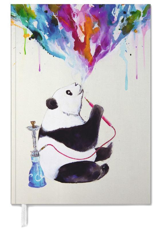 Pandas, Chai Personal Planner