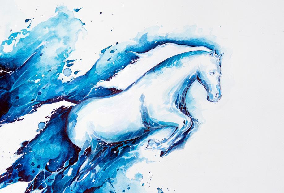 Ride The Lightning -Alubild
