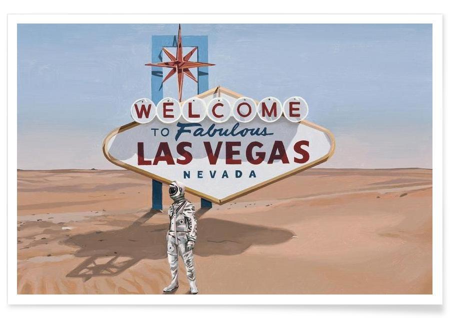 Leaving Las Vegas affiche
