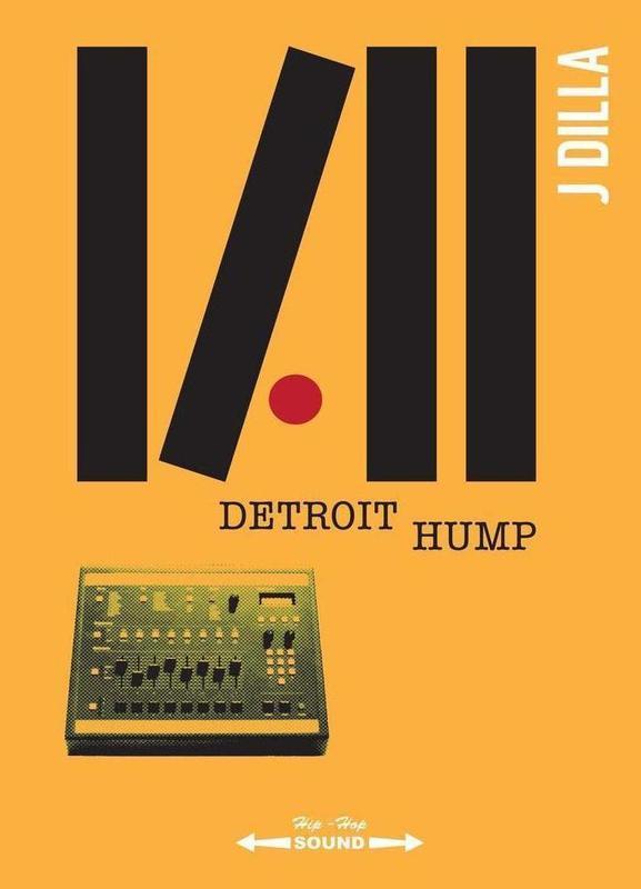 Detroit Hump Canvas Print