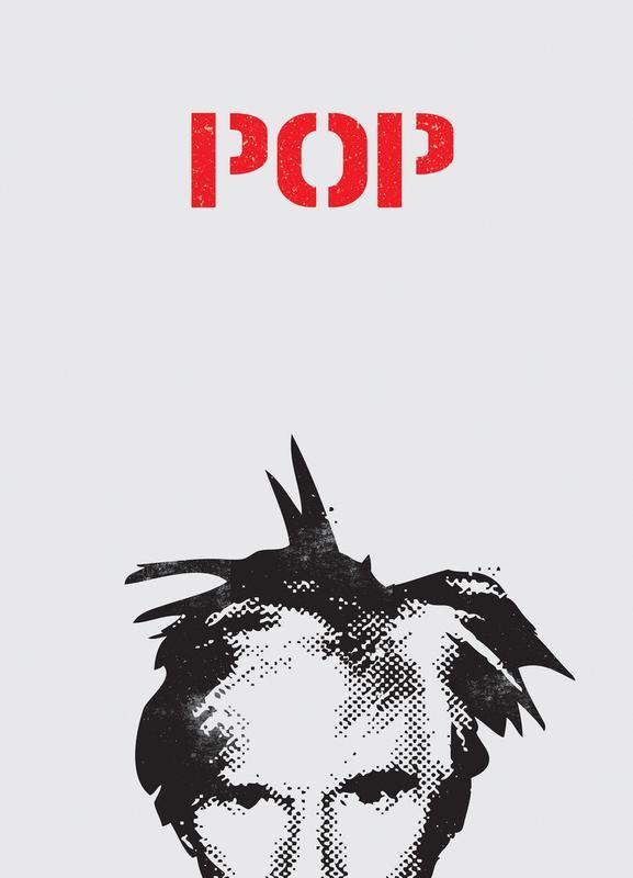 Andy Warhol toile