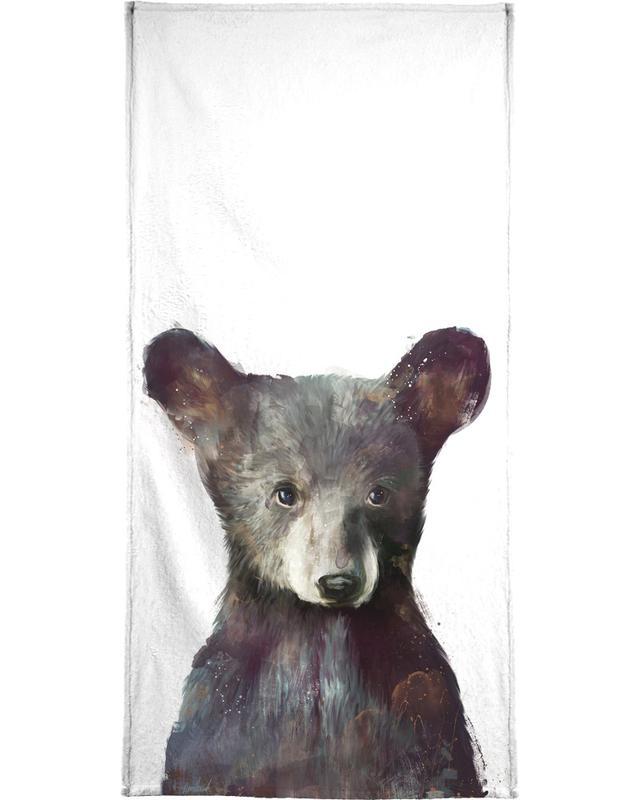 Little Bear serviette de bain