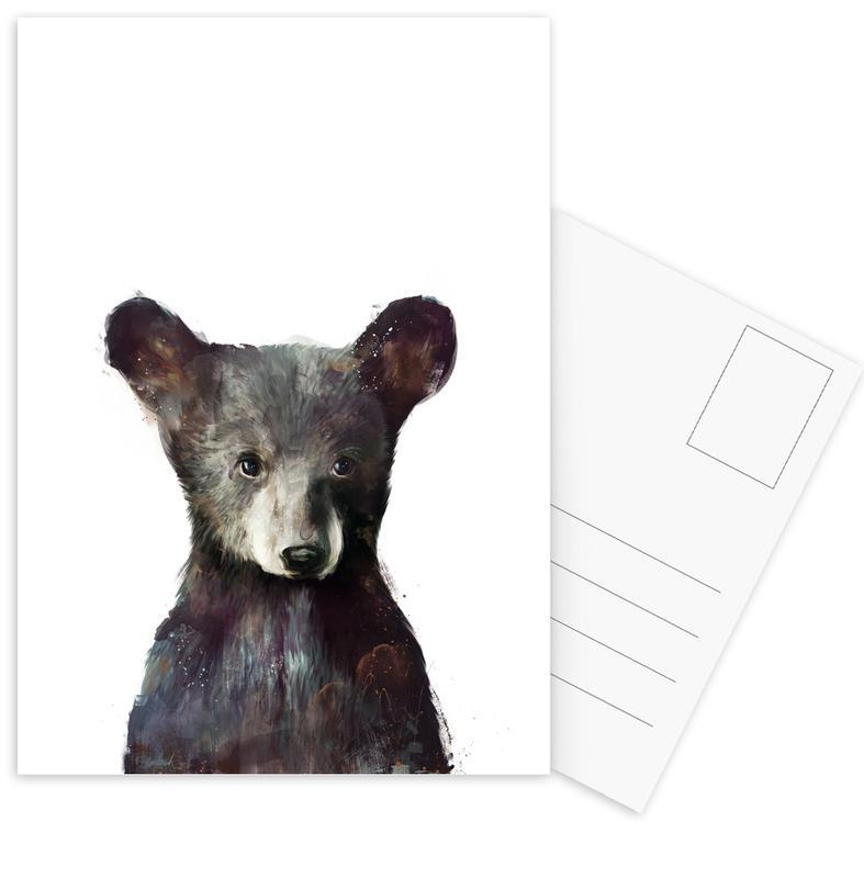Little Bear -Postkartenset