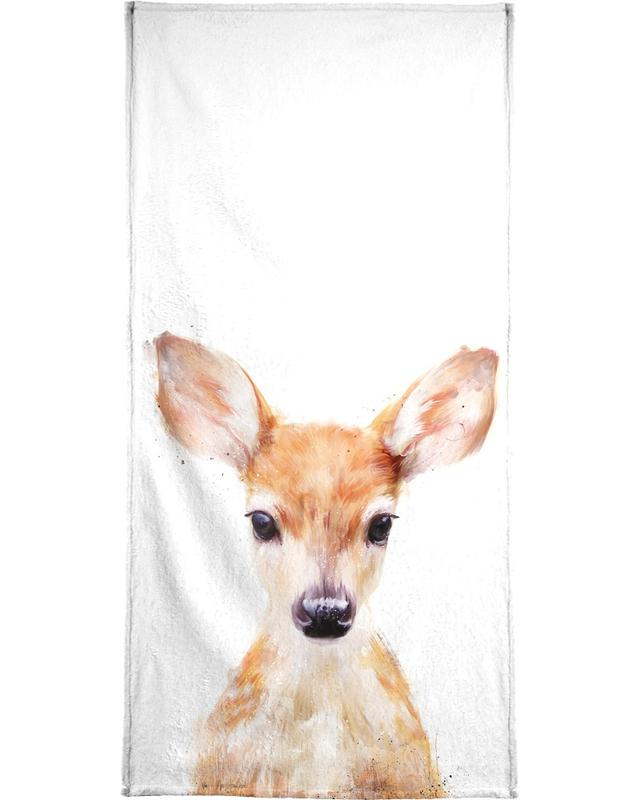 Little Deer -Handtuch