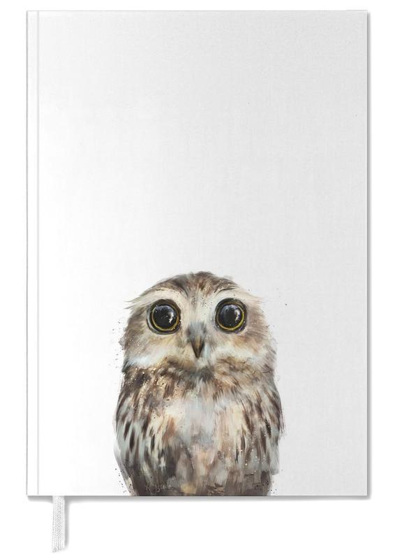 Little Owl -Terminplaner