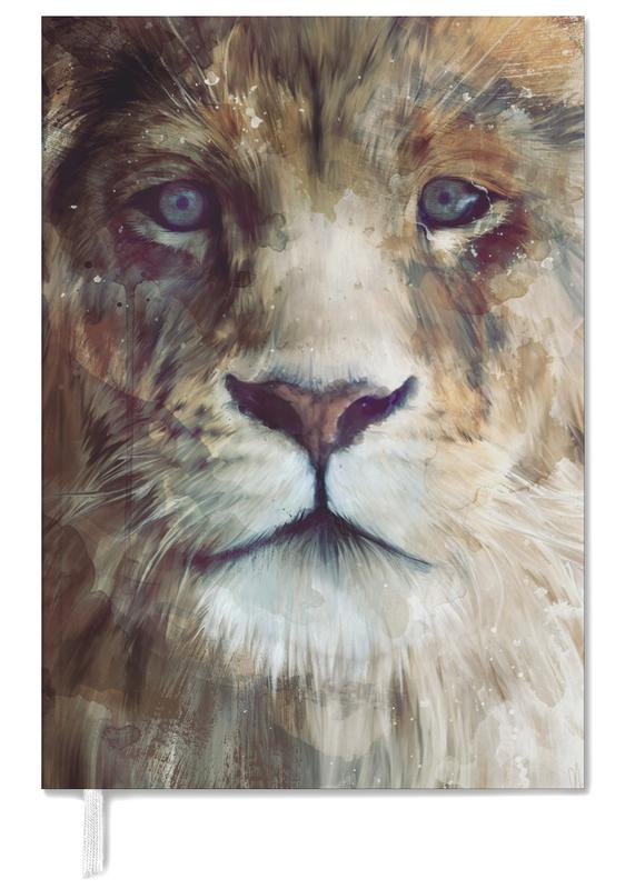 Lions, Majesty Personal Planner
