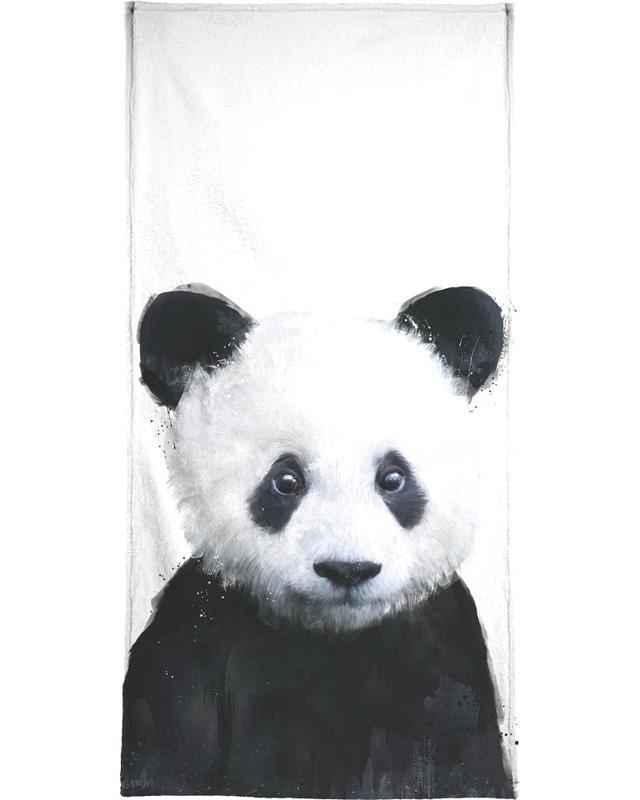 Little Panda -Handtuch