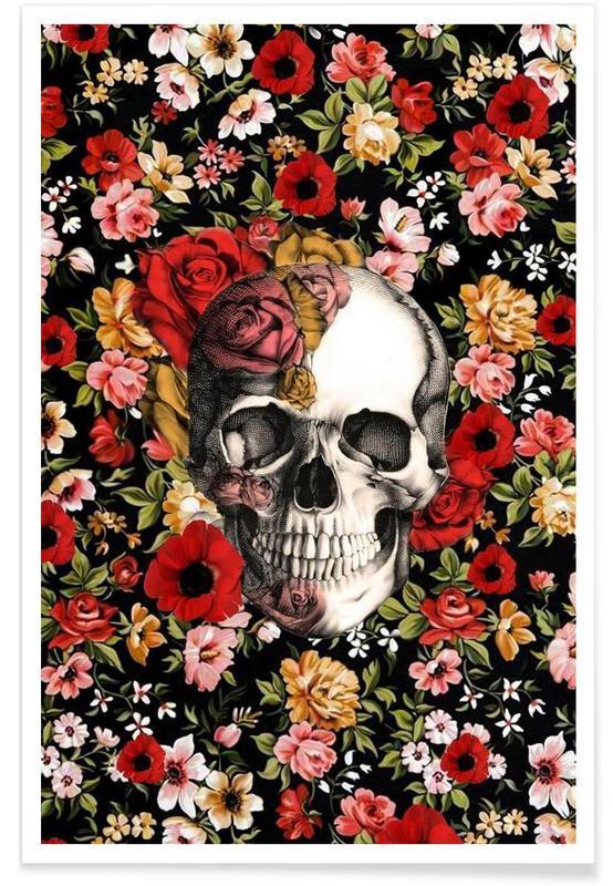 Crânes, In Bloom affiche