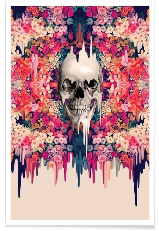 Crânes, Seeing Color affiche