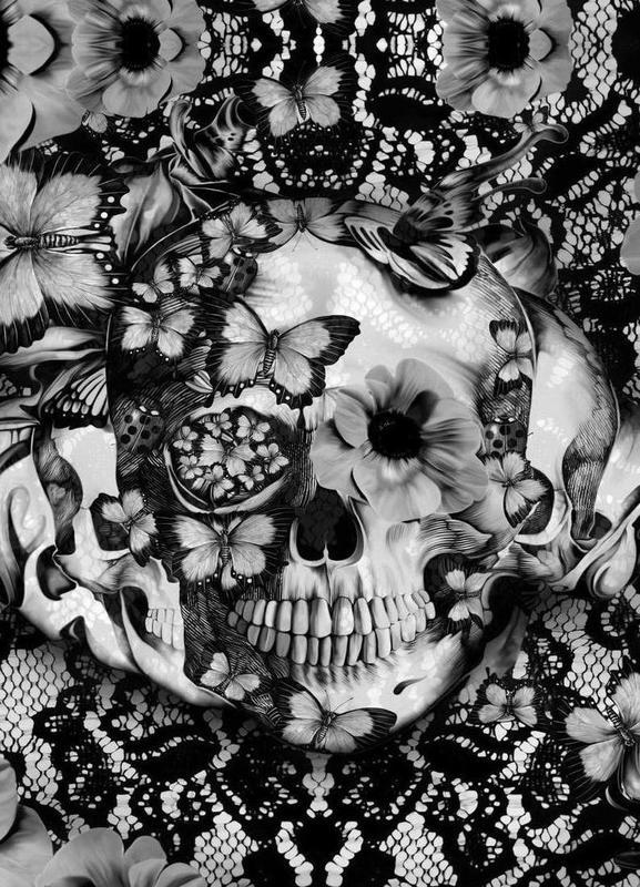 Victorian Gothic -Leinwandbild