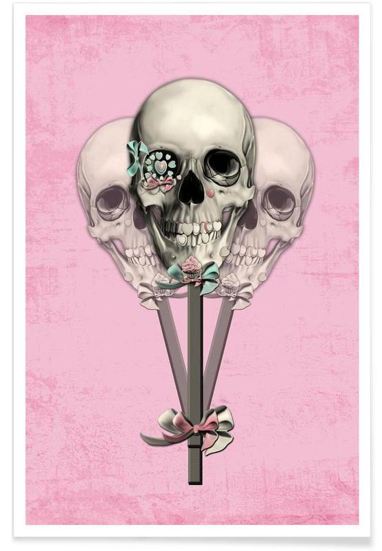 Crânes, Eternally Sweet affiche