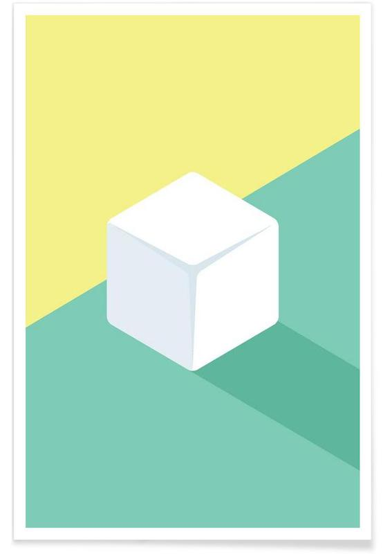 Sugarcube Poster