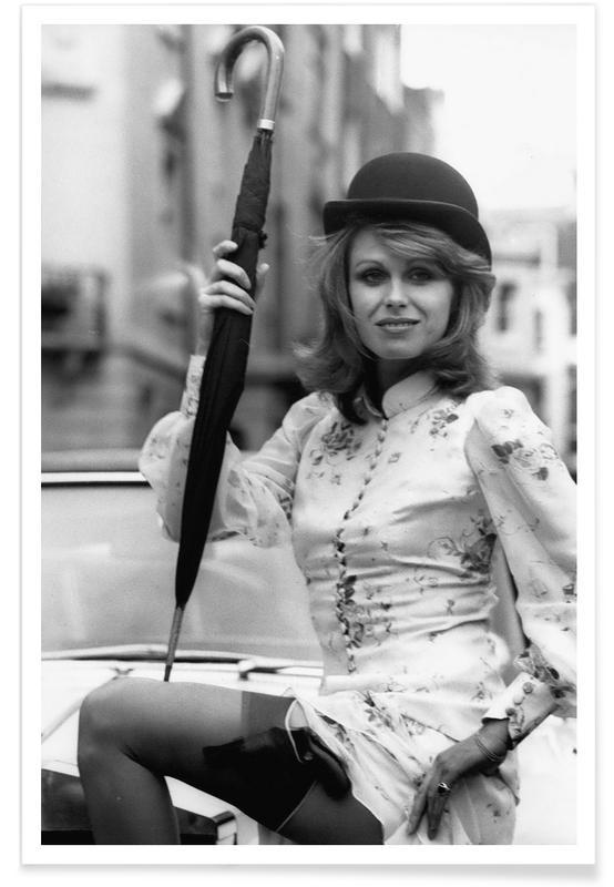 Films, Joanna Lumley - Photographie affiche