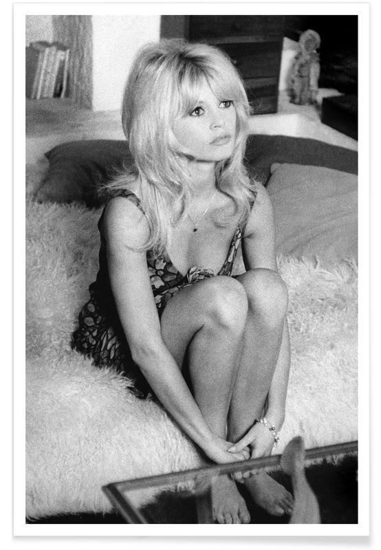 Foto van Dear Brigitte poster