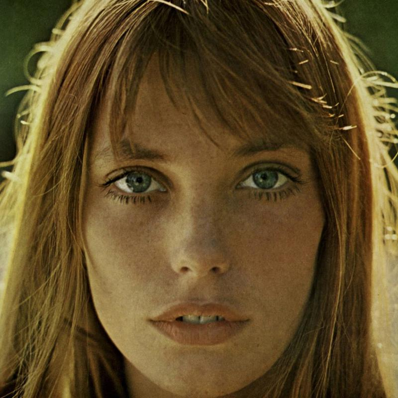 Jane Birkin Canvas Print