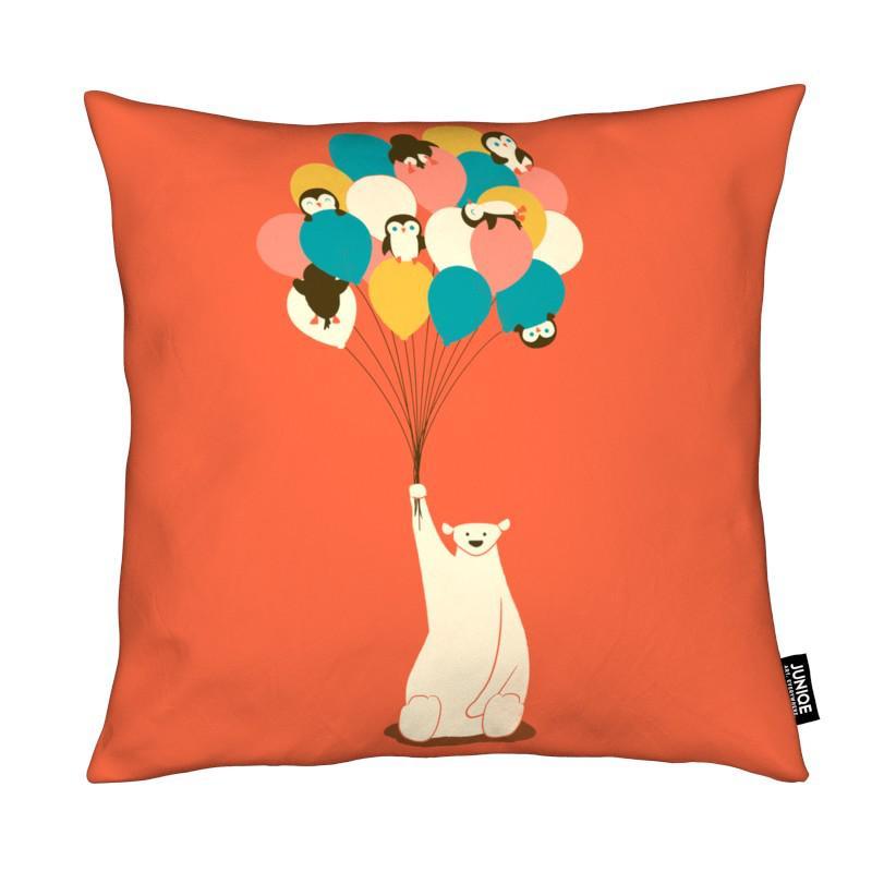 Bears, Nursery & Art for Kids, Penguin Bouqet