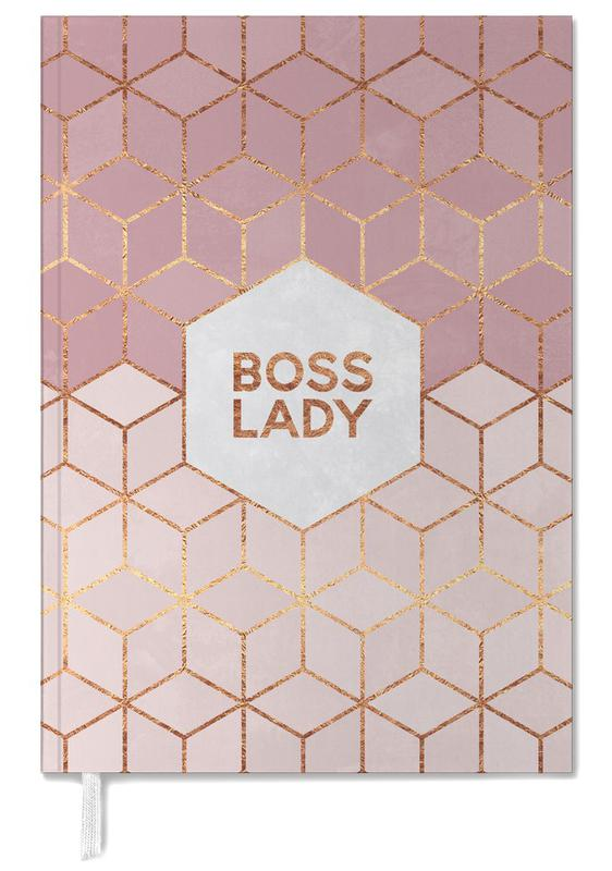 Boss Lady Personal Planner