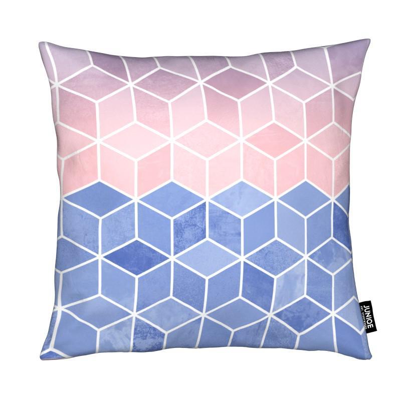 Patterns, Rose Quartz and Serenity Cubes